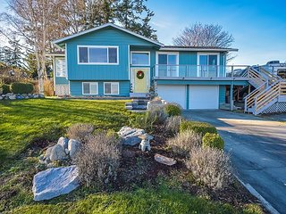 Newly remodeled Whidbey Island home (3 bed, 2.5 bath)