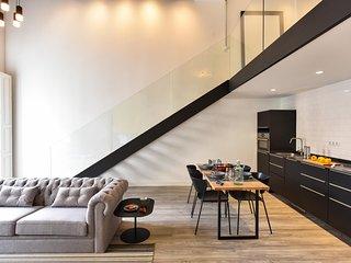 Luxury Apartment Ana OFF TRIANA