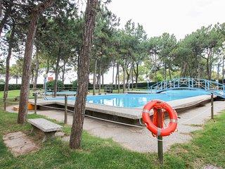 Appartamento fronte mare Lignano Sabbiadoro