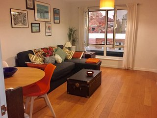 Chic 1 bed in Brixton - 15 mins to Oxford Circus