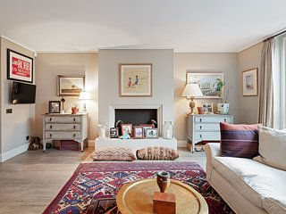 Gorgeous1Bed w/Garden in Notting Hill