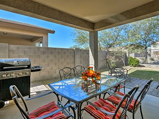 NEW! Bright San Tan Valley Home w/ Pool Access!