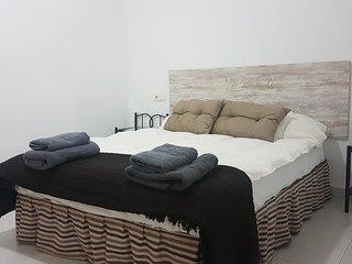 1ºD Apartamentos La Bastida