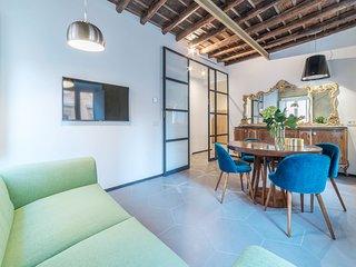 Ombrellari Brand New Apartment