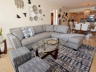 Boho Chic' Miami 1856 - 4 bedrooms sleeps 6!!!