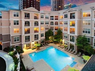 Luxury Apartment Buckhead