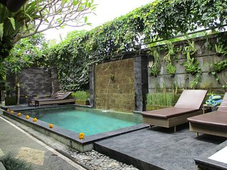 Uma Villa 3BDR Ubud With Pool
