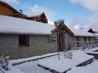 Ski Montagne La Joue du Loup