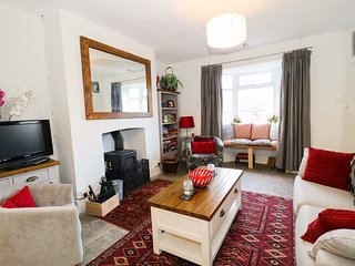 1 WEST BANK, central location, WiFi, in Wookey Hole