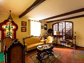Casa das Camelias
