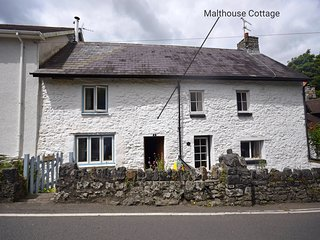 Malthouse Cottage