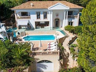 5 bedroom Villa in Bendinat, Balearic Islands, Spain - 5718475