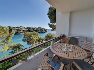 3 bedroom Apartment in Cala Ferrera, Balearic Islands, Spain - 5717707