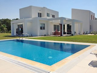 3 bedroom Villa in Ikaros, West Greece, Greece - 5718512