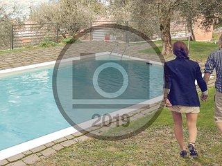 2 bedroom Apartment in Sommavilla, Veneto, Italy : ref 5689151