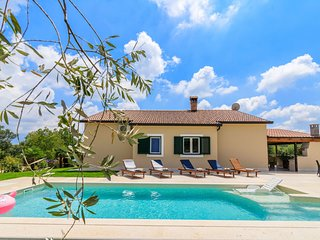3 bedroom Villa in Kucici, Istria, Croatia : ref 5718517