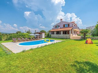 4 bedroom Villa in Bale, Istria, Croatia : ref 5718758