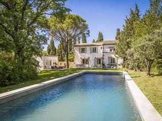 5 bedroom Villa in Lagoy, Provence-Alpes-Côte d'Azur, France - 5718018