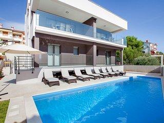 4 bedroom Villa in Rabac, Istria, Croatia - 5718772