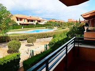 2 bedroom Apartment in Calafat, Catalonia, Spain : ref 5718488