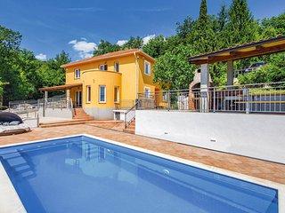 5 bedroom Villa in Veprinac, Primorsko-Goranska Županija, Croatia - 5718755