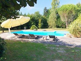 2 bedroom Villa in Mimizan, Nouvelle-Aquitaine, France - 5718024