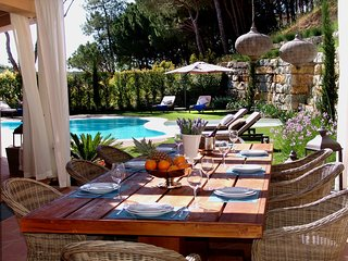 6 bedroom Villa in Quinta do Lago, Faro, Portugal - 5718970