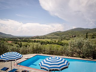 2 bedroom Villa with Pool and WiFi - 5718014