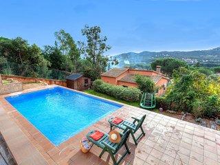 4 bedroom Villa in Les Cabanyes, Catalonia, Spain - 5718483