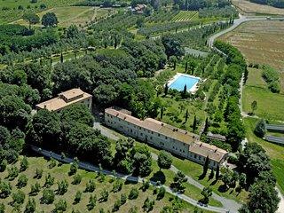 2 bedroom Apartment in La Capannina, Tuscany, Italy : ref 5718568