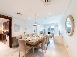 Maison Privee - Stylish Apt next to Burj Khalifa & Dubai Mall