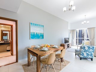 Maison Privee - Stylish Apt in Dubai Marina