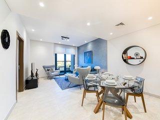 Maison Privee - Sparkling Chic Apt in New Dubai
