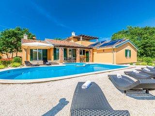 4 bedroom Villa in Režanci, Istria, Croatia : ref 5718765