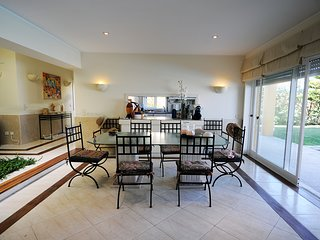Marinhas Villa Sleeps 9 with Pool and WiFi - 5718924