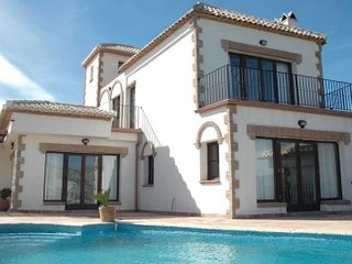 3 bedroom Villa in Cónchar, Andalusia, Spain - 5717749
