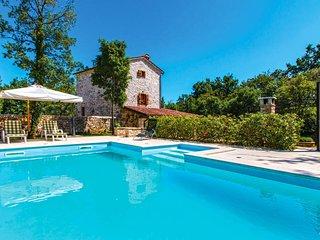 2 bedroom Villa in Krasa, Istria, Croatia : ref 5718770