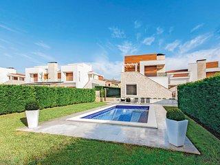 3 bedroom Villa in Vabriga, Istria, Croatia - 5718768