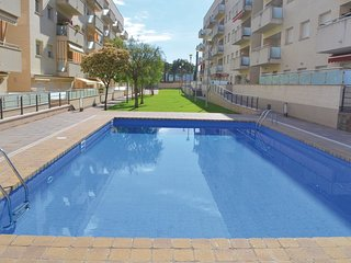 2 bedroom Apartment in Lloret de Mar, Catalonia, Spain : ref 5647695