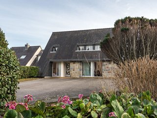 3 bedroom Villa in Saint-Pierre-Quiberon, Brittany, France - 5718751