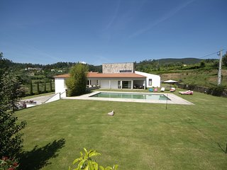 6 bedroom Villa in Ponte de Lima, Viana do Castelo, Portugal - 5718913