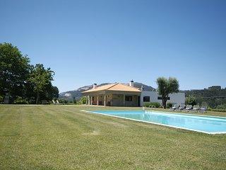 6 bedroom Villa in Ponte de Lima, Viana do Castelo, Portugal : ref 5718908
