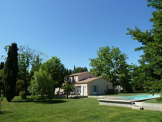 6 bedroom Villa in Les Logissons, Provence-Alpes-Côte d'Azur, France - 5718752