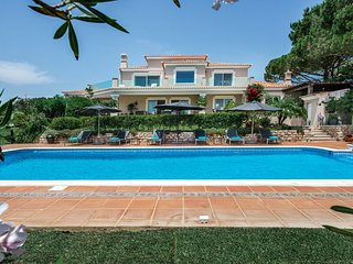 5 bedroom Villa with Pool, Air Con and WiFi - 5718977