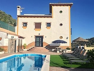 3 bedroom Villa in Torrox, Andalusia, Spain - 5717754