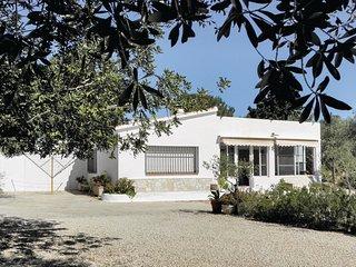 4 bedroom Villa in l'Ametlla de Mar, Catalonia, Spain - 5673495