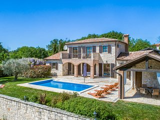 3 bedroom Villa in Sterpazzi, Istria, Croatia - 5718759