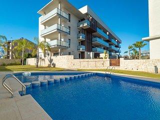 3 bedroom Apartment in Xàbia, Valencia, Spain - 5717622