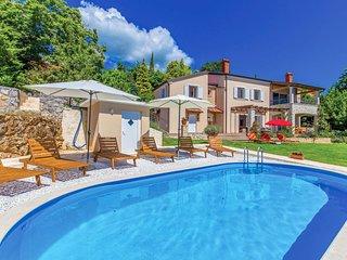 4 bedroom Villa in Sveti Petar, Primorsko-Goranska Zupanija, Croatia : ref 57187
