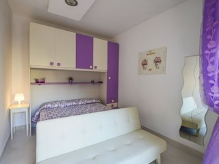 1 bedroom Apartment with Air Con and WiFi - 5717369